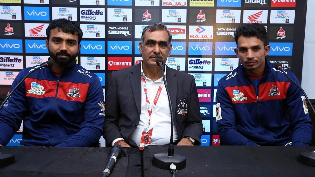 Rambir Singh Khokhar: Youngsters played well today