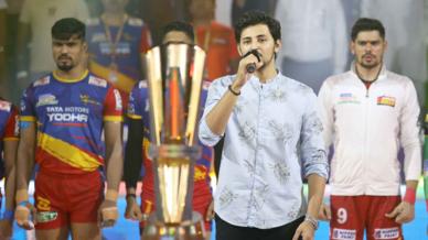 Eliminator 1: U.P. Yoddha vs Bengaluru Bulls