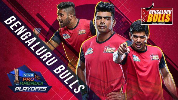 Way to the Playoffs: Bengaluru Bulls