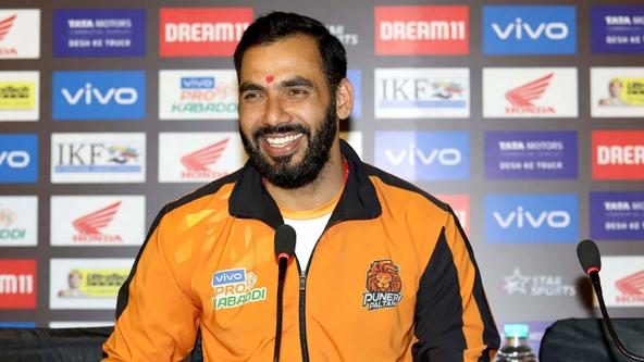 Anup Kumar: Playing for pride and our fans who come support us