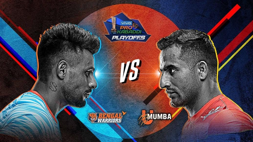 Key Battle: A duel of brawn and brain between Sandeep and Maninder
