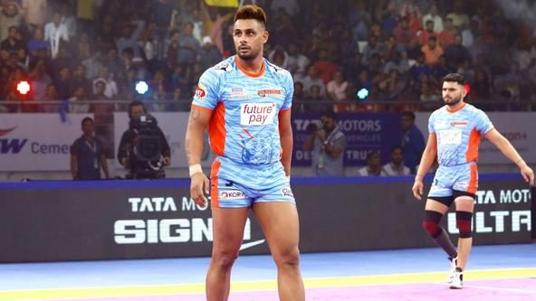 Big Retentions and smart buys highlight Bengal Warriors' squad