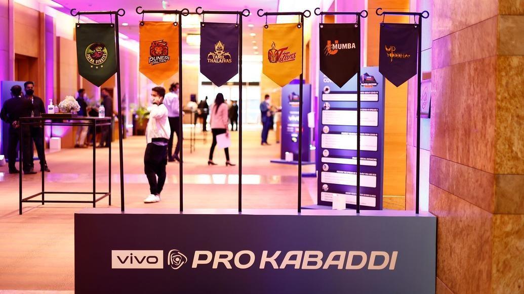 vivo Pro Kabaddi Auction 2021: Day 2