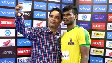 Match 116: Tamil Thalaivas vs U Mumba