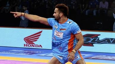 Leading By Example: Captains Of VIVO Pro Kabaddi Season 6