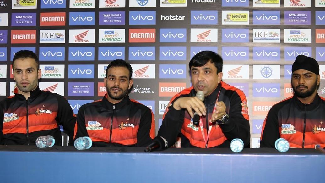 Upendra Kumar: Abhishek Singh was superb