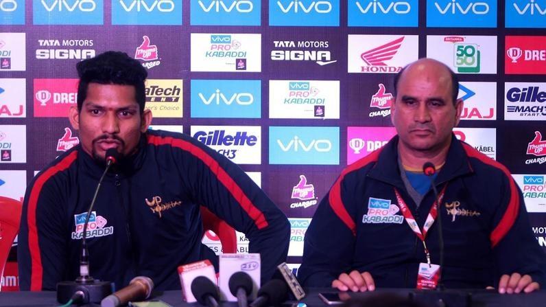 Arjun Singh: Sachin Kumar is a leader on the mat