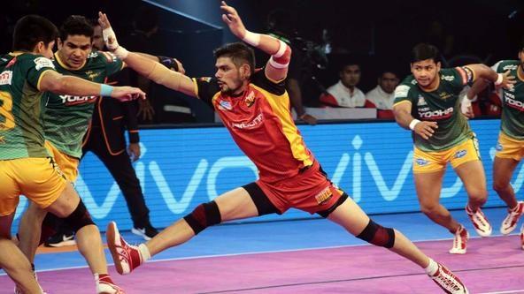 Match 51: Bengaluru Bulls vs U.P. Yoddha