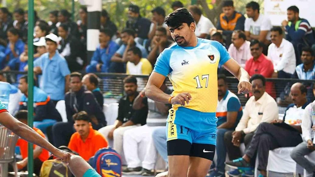 Senior National Kabaddi Men: Indian Railways turn on the style to register two wins in two matches