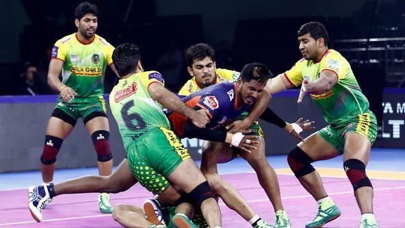 Match 53: Bengal Warriors vs Patna Pirates