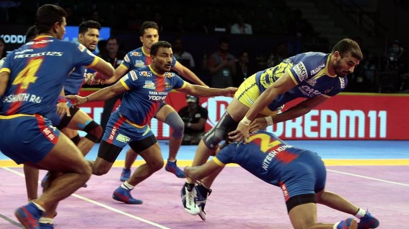 5 moments of brilliance from the Chennai leg