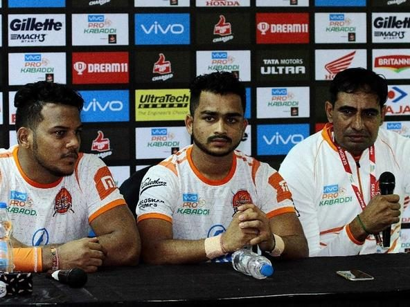 Akshay Jadhav: Just needed an opportunity to give back to the team