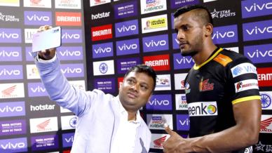 Match 77: Bengaluru Bulls vs Telugu Titans