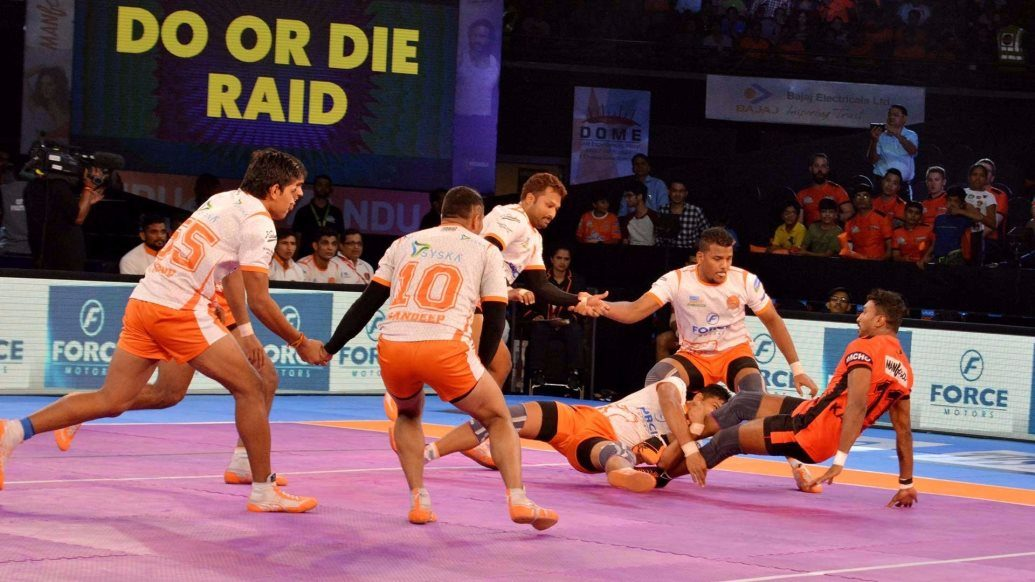 Paltan win second Maharashtra derby as well after stunning comeback