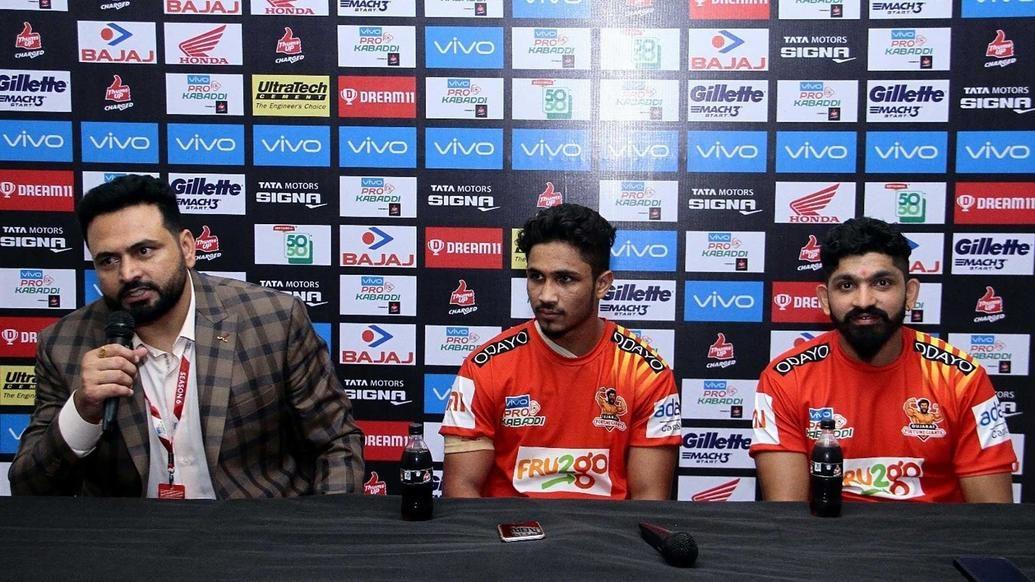 Ruturaj Koravi: Heeding the coach's advice is key