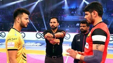 Match 117: Bengaluru Bulls vs Telugu Titans