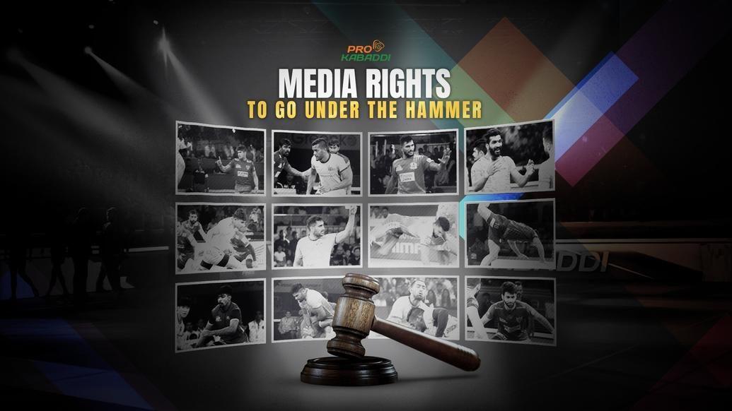 Mashal Sports issues ITT to auction Pro Kabaddi League Media Rights