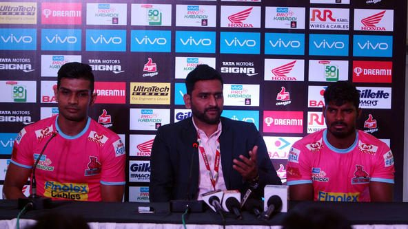 Sunil Siddhgavali: We are considering every match as a final