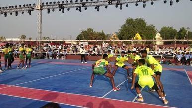 47th Junior National Kabaddi Championship: Day 2