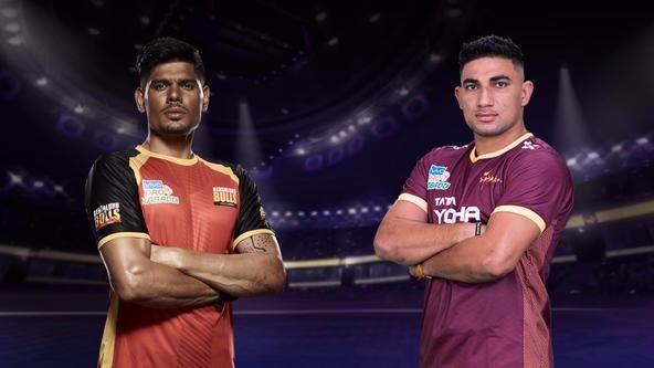 Swim-or-sink situation for Bengaluru against U.P. Yoddha