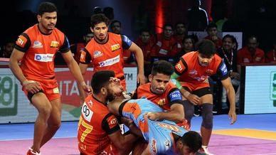 Match 88: Bengaluru Bulls vs Bengal Warriors