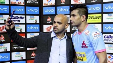 Match 78: Jaipur Pink panthers vs Puneri Paltan