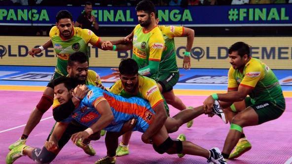 Qualifier 2: Bengal Warriors vs Patna Pirates