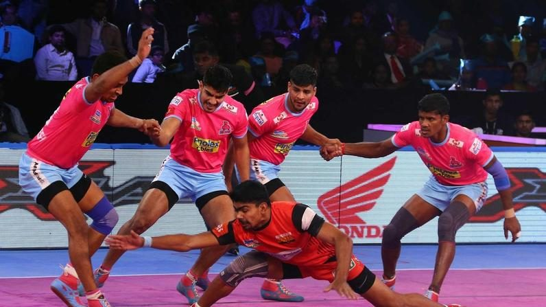 Sehrawat strikes again to confirm top spot for Bengaluru Bulls in Zone B