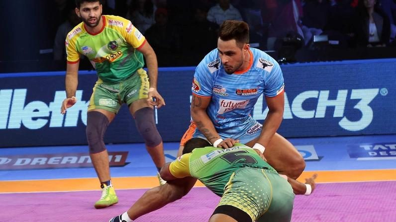 Match 125: Bengal Warriors vs Patna Pirates