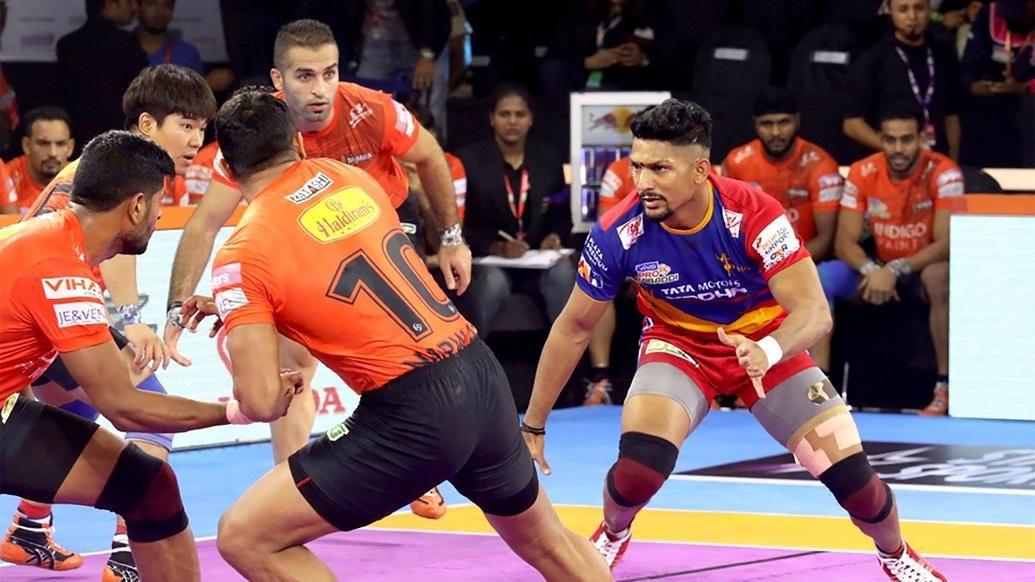 How Rishank Devadiga ended Maharashtra's 11-year drought at the Senior National Kabaddi Championship