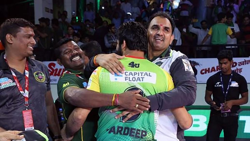 How perseverance paid off for Patna Pirates' Ram Mehar Singh