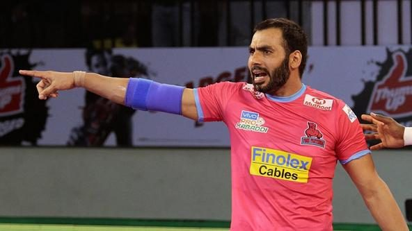 Stalwarts of VIVO Pro Kabaddi give the Future Kabaddi Heroes programme their seal of approval