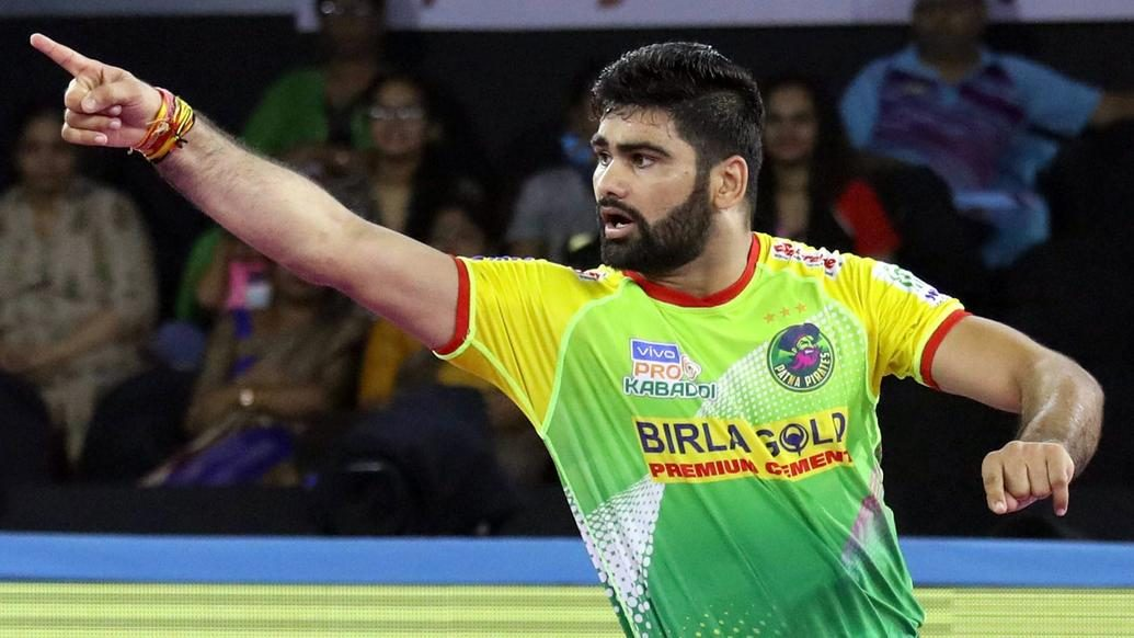 Dubkis to dribbles: The parallels between Pardeep Narwal and Lionel Messi