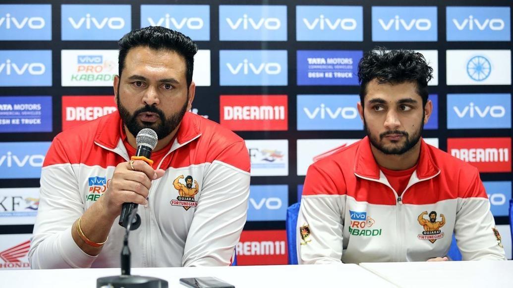 Manpreet Singh: Sonu Jaglan has been a revelation