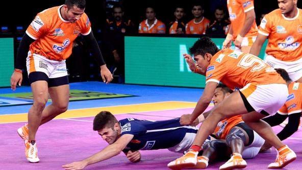 Pune's astounding comeback keeps Delhi winless at home