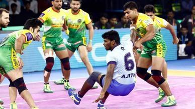 Match 83: Tamil Thalaivas vs Patna Pirates