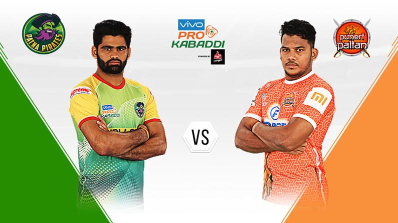 All to play for in Puneri Paltan's clash against Patna Pirates