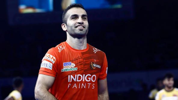 Five most dangerous defenders to deal with in vivo Pro Kabaddi Season 7