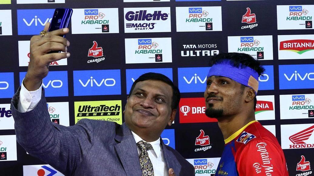 Match 51: U.P. Yoddha vs Telugu Titans