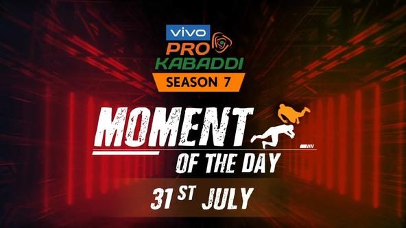 Matchday 10: Moment of the Day
