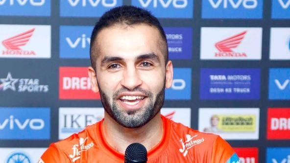 Fazel Atrachali: Luck was on our side tonight