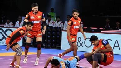 Match 77: Bengaluru Bulls vs Bengal Warriors