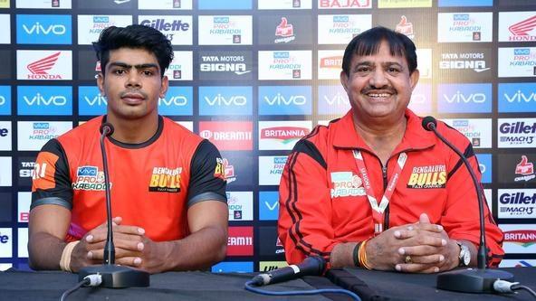 Randhir Singh: I feel proud of Pawan Kumar Sehrawat