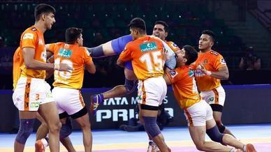 Match 48: Tamil Thalaivas vs Puneri Paltan