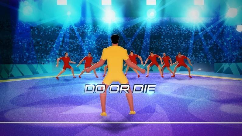 Do or die Raid
