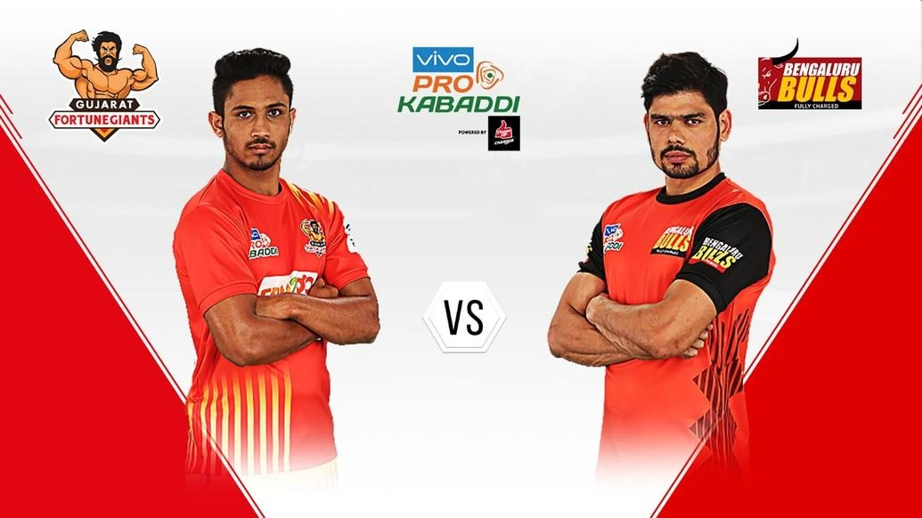 Fireworks expected as Bengaluru Bulls lock horns with in-form Gujarat Fortunegiants