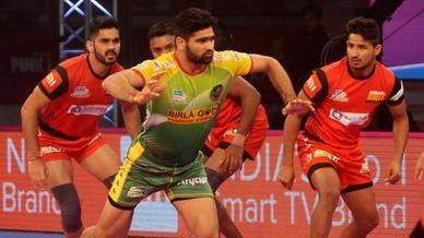 Match 119: Patna Pirates vs Bengaluru Bulls