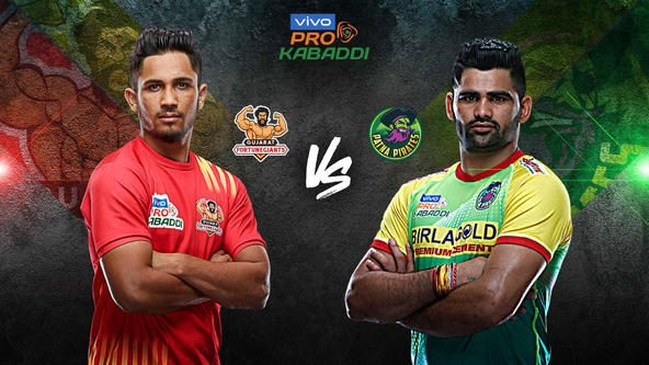 Gujarat Fortunegiants face Patna Pirates in a bid to reverse their run of form