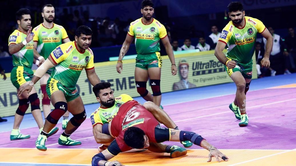 Match 2: Bengaluru Bulls vs Patna Pirates