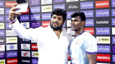Match 72: Telugu Titans vs Tamil Thalaivas